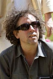 Entrevista a Tim Burton